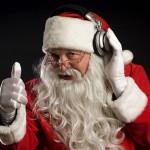 Дед Мороз в теме!