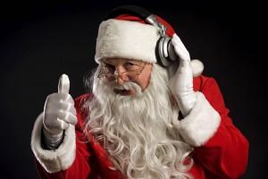 Новогоднее шоу «Музыкальный подарок Деда Мороза