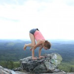 Выездной семинар по йоге